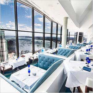 Watermark Rooftop Restaurant, Niagara Falls, Ontario | Sheknows.ca
