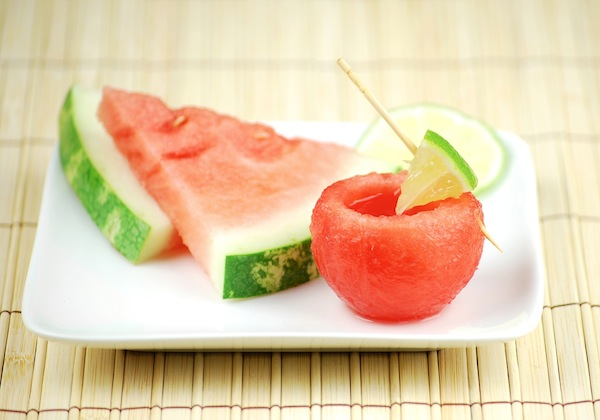 Watermelon shooters