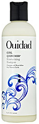 Oidad Curl Quencher Moisturizing Shampoo is great for wavy hair