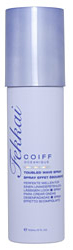 Fekkai Coiff Oceanique Tousled Wave Spray is ideal for wavy hair