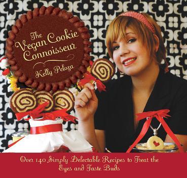 Scrumptious vegan cookie cookbook