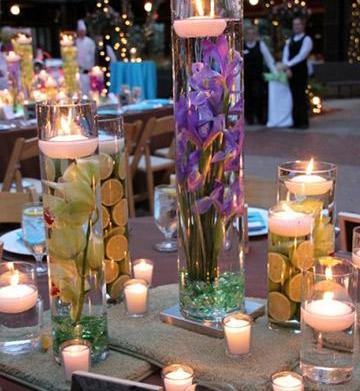 Hands-on wedding: 5 Money-saving DIY ideas