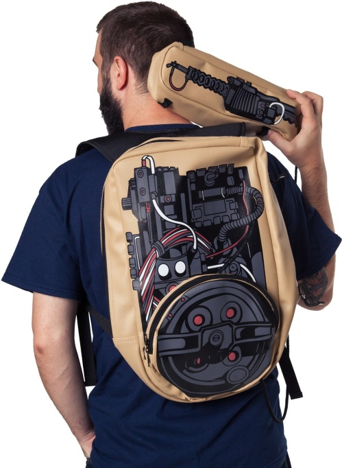 proton pack backpack