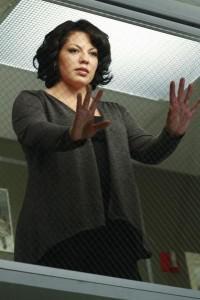 Grey's Anatomy's Sara Ramirez launches singing