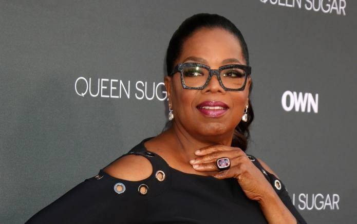 The Oprah Winfrey Show Episodes That