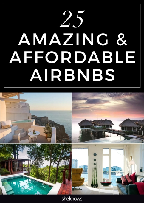 airbnbs