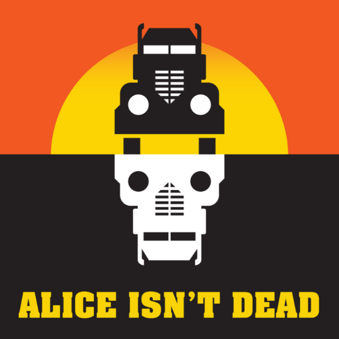 Best Podcasts for Holiday Road Trips: 'Alice Isn't Dead'