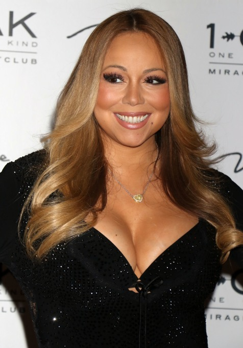 Evolution of Mariah Carey: Vegas Residency