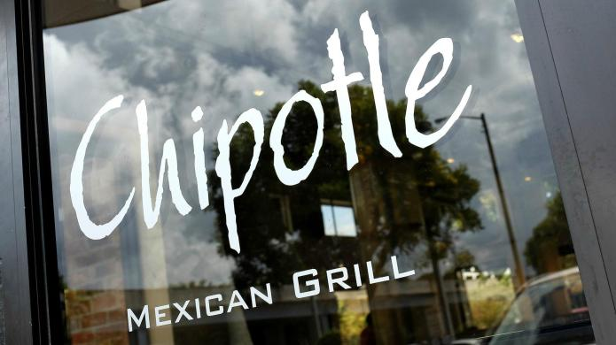 Chipotle, here are 6 Mexican/Latino authors