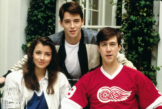 The best shows leaving Hulu this December: Ferris Bueller's Day Off
