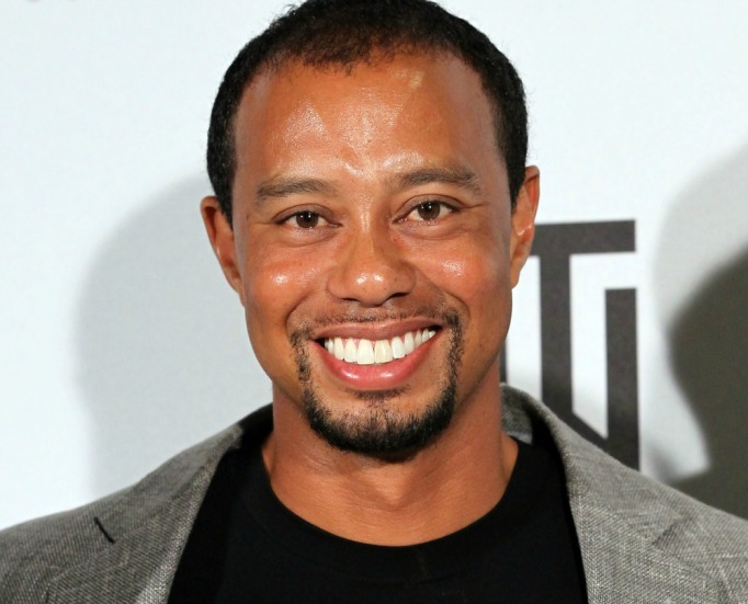 Tiger Woods apology