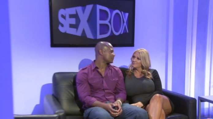 Sex Box: Couples should watch this