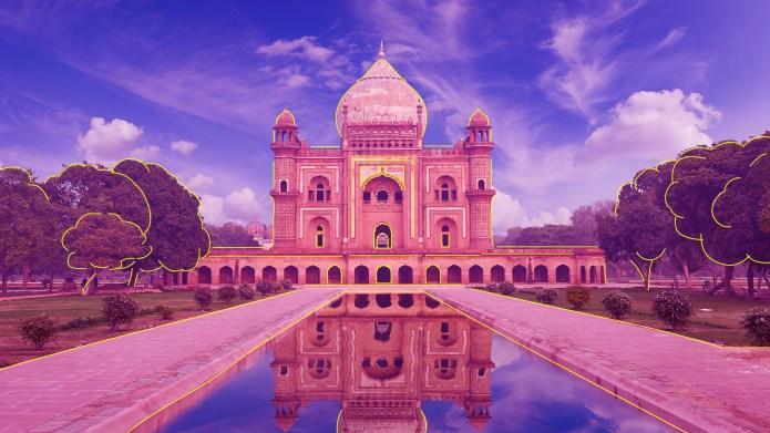 The Mom's Guide to Delhi -