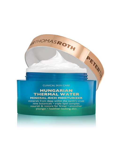 What to Know About Water-Based Skin Care | Peter Thomas Roth Hungarian Thermal Water Moisturizer
