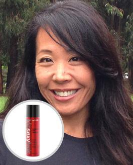 Gym instructor secrets: 4 dry shampoos