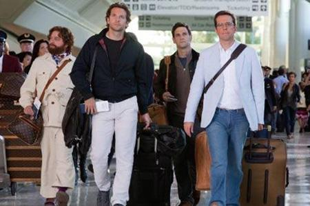 Watch The Hangover 2 trailer!