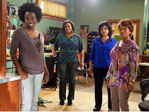 Lifetime introduces its updated Steel Magnolias