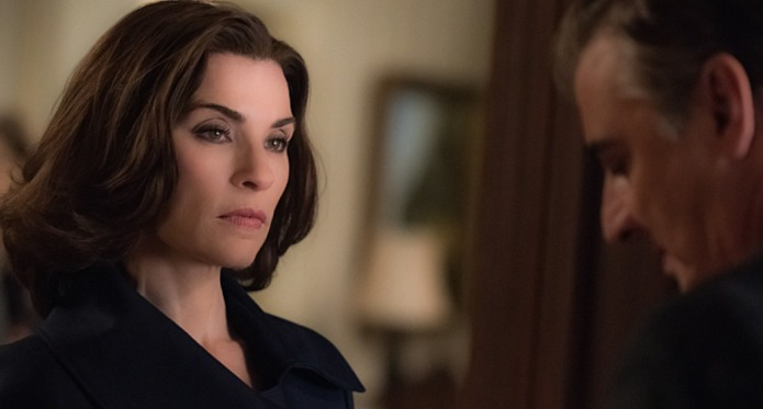 The Good Wife: Why I not-so-secretly