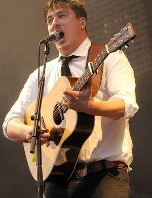Mumford and Sons' Babel tops charts