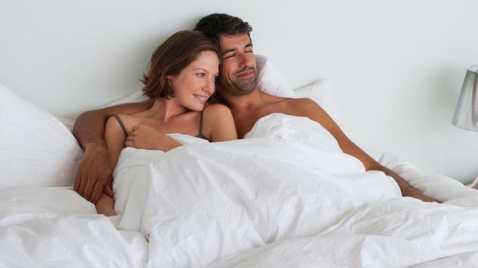 10 Sex tips to make long-term