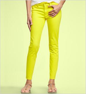 1969 Skimmer Legging Jeans