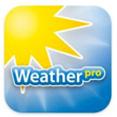 Weather Pro app icon