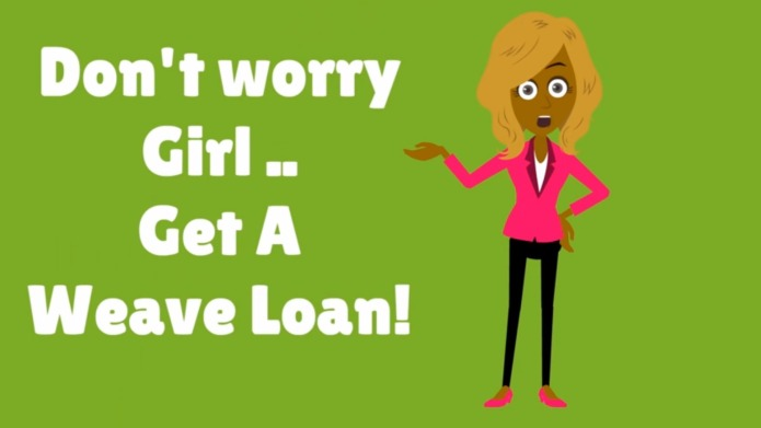 The Weave Loan Store opens its