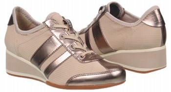 DKNY Active Wedge Sneaker