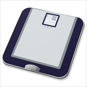 weight tracking scale