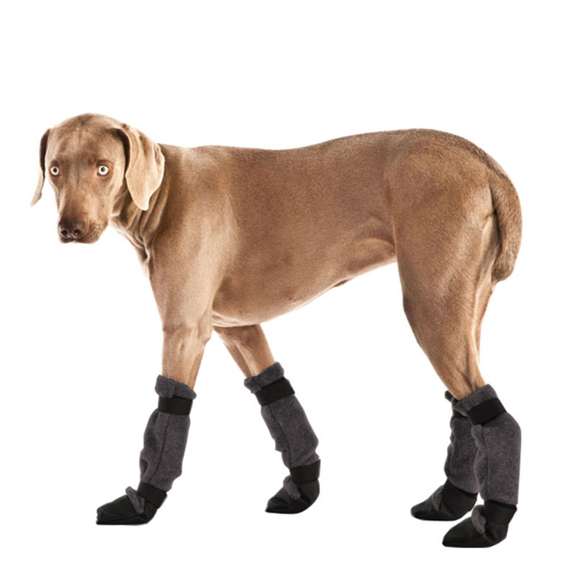 K9 Apparel booties for large dogs