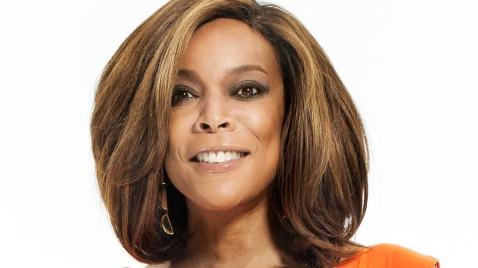 Wendy Williams becomes the punch line