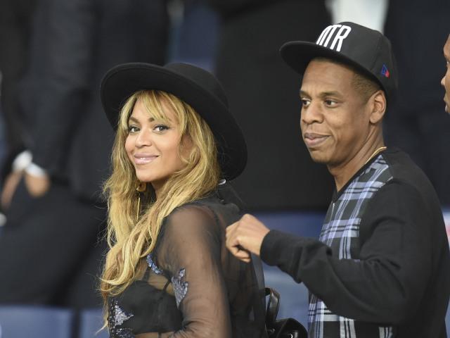 Jay Z Beyonce vow renewal