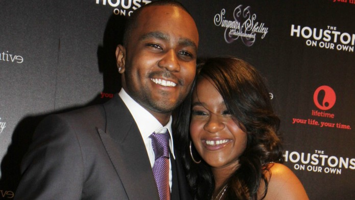 Bobbi Kristina Brown may have had