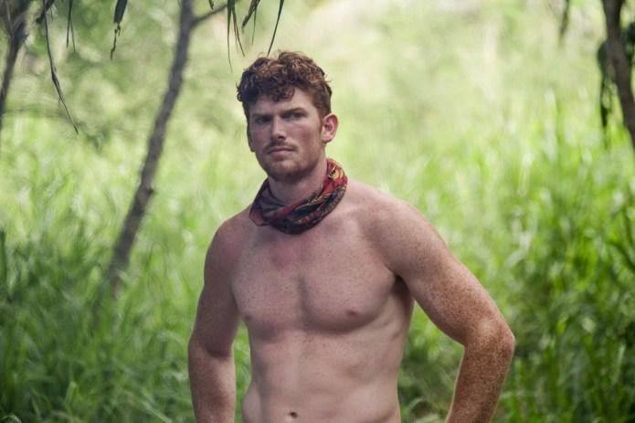 Survivor's Patrick Bolton Discusses His Secret