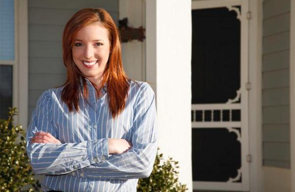 A girl's guide to homeowner's insurance