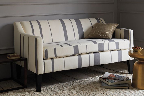 Fabulous Sofas For Small Spaces Sheknows