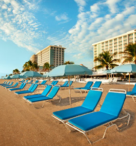 The Westin Beach Resort & Spa, Fort Lauderdale