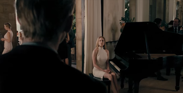 Westworld Dolores Piano
