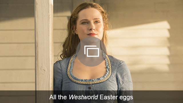 Westworld slideshow