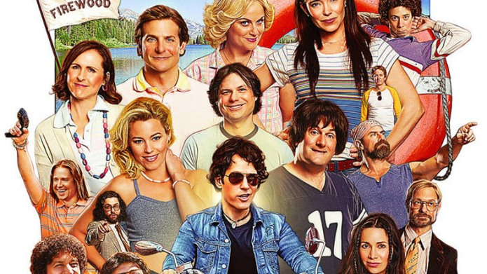 Wet Hot American Summer: 10 Completely