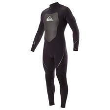 Quiksilver Back Zip Wetsuit
