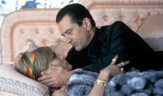 Robert De Niro's 11 Best Bad Guys: Casino