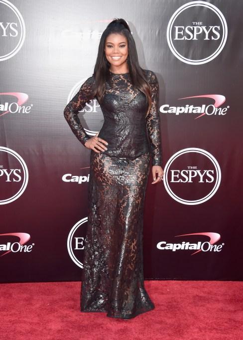 Gabrielle Union ESPY Awards
