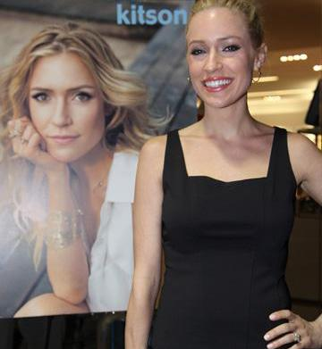 Kristin Cavallari dishes about fashion as