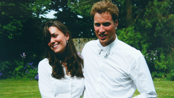 20 Photos That Prove Prince William