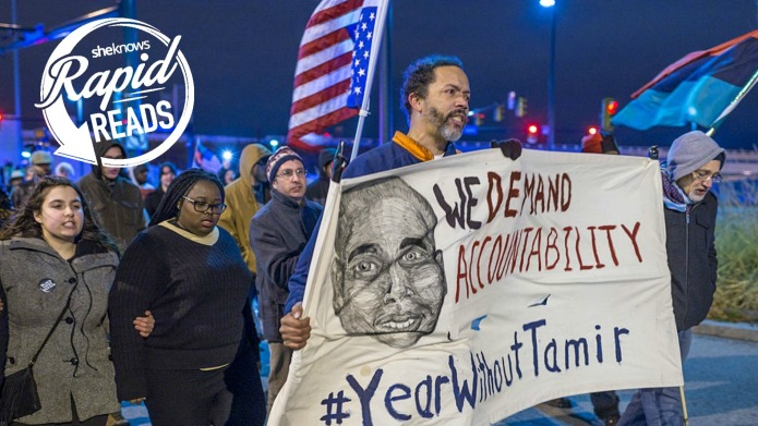 Cleveland bills Tamir Rice's family for