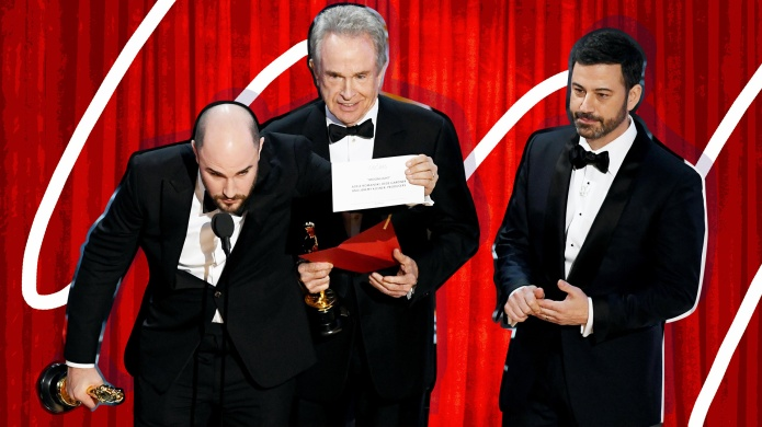 13 Biggest Oscars Controversies Over the