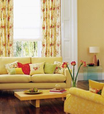 Spring home decor made simple