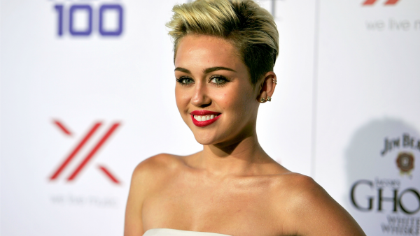 Miley Cyrus has some shockingly good