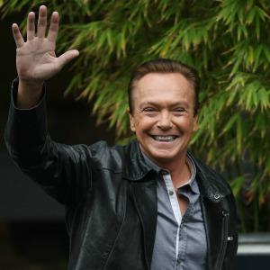 David Cassidy arrested for a DUI